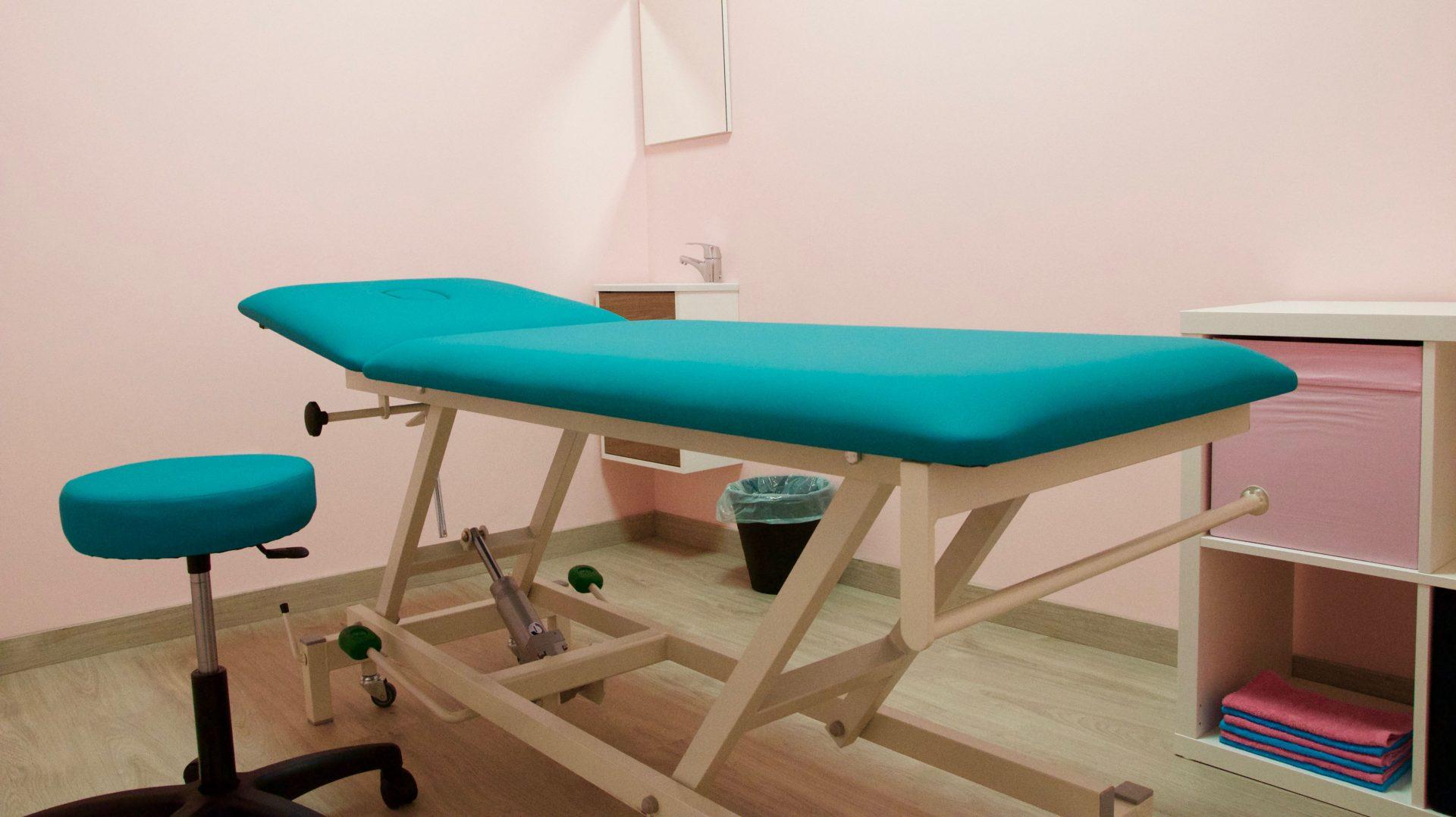 Centro de Fisioterapia DAO